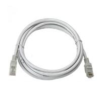 Сетевой кабель(патч-корд) RJ45-RJ45  5метров