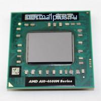 ПРОЦЕССОР AMD A10-4600M(до 3.2 ГГц с Turbo Core)Radeon HD 7660G,