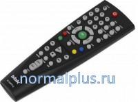 Цифровой ТВ ресивер BBK SMP123 HDT2 Тёмно-серый