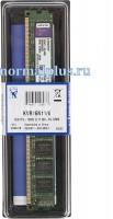 Модуль памяти Kingston ValueRAM (KVR16N11/8) 8 ГБ DDR-III