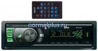 Автомагнитола Mystery MAR-828U 4 х 50 Вт,MP3/WMA/SD/USB, без CD,AM/FM/УКВ
