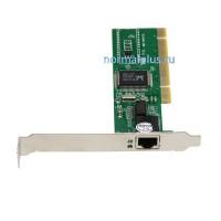 Сетевая Карта  PCI 10/100 Mbps NIC RJ45 RTL8139D