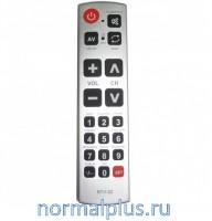 Пульт для телевизоров универсальный Uni RTV-02