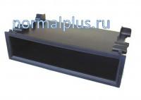 Рамка-карман Intro RUN-N01 для Toyota, Nissan, Subaru, Mitsubishi 1DIN (полка)