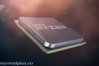 Процессор AMD Ryzen™ 7 1800x AM4 (под заказ)
