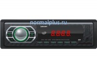 Aвтомагнитола SWAT MEX-1001UBG 1din/SD-MMC/USB/2х35W