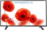 "Телевизор LED Telefunken 31.5"" TF-LED32S30T2 черный/HD READY/50Hz/DVB-T/DVB-T2/DVB-C/DVB-S/DVB-S2/USB (RUS)"